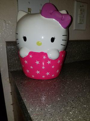 Hello kitty piggy bank for Sale in Nashville, TN
