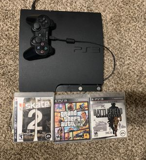 PS3 +games for Sale in Waynesville, MO