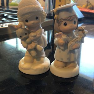 PRECIOUS MOMENTS FIGURINES for Sale in Spring Valley, CA