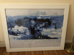 Abstract framed wall art for Sale in Santa Monica, CA