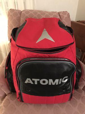 Oversized atomic ski boot bag for Sale in Monroeville, PA