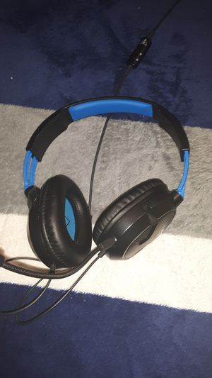 Turtle Beach headset for Sale in Hilliard, OH