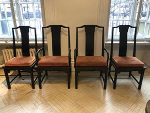 Century Furniture mid century antique chairs for Sale in New York, NY