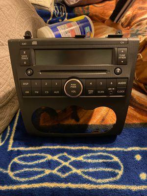 Digital audio car radio Nissan Altima 2012 for Sale in Miami, FL
