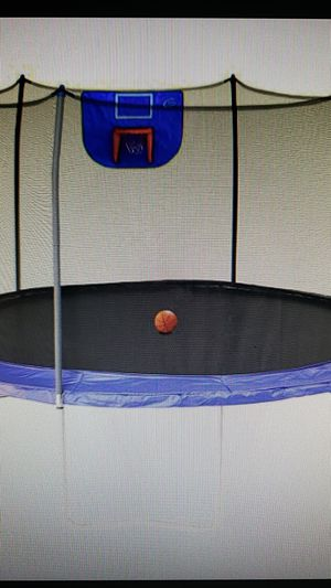 Brand new Skywalker trampoline for Sale in Columbus, OH