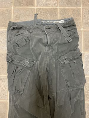 G Star Raw Cargo Pants for Sale in Federal Way, WA