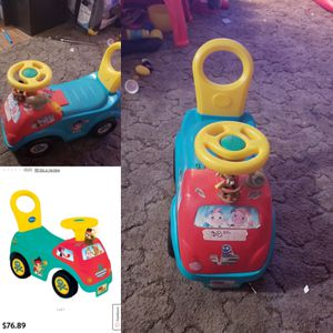 Ride on car for Sale in Laton, CA