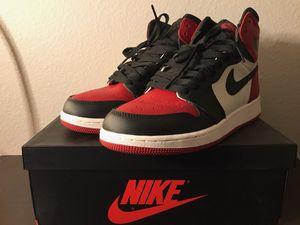 Jordan 1's for Sale in Tustin, CA