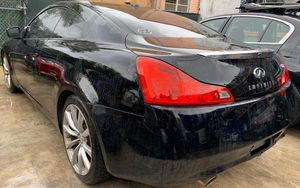INFINITI G37 Q60 COUPE PART OUT! for Sale in Fort Lauderdale, FL