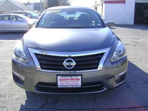 2014 Nissan Altima for Sale in Hammond, IN