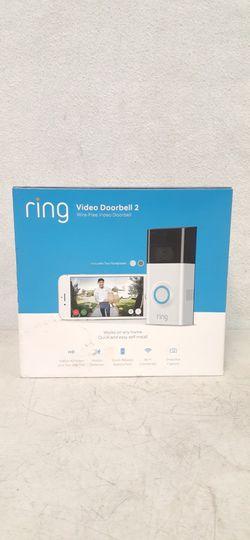 Ring doorbell 2 #SH3011658 for Sale in Glendale,  AZ