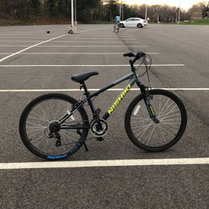 Mint Contdtion Nishiki MB for Sale in Saint James, NY