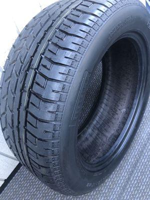 Brand NEW Pirelli P Zero Asimmetrico Ultra-High Performance All-Season Tire 235/50ZR17 96W 140 A A for Sale in Fremont, CA