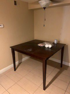 $80 Sofa, kitchen table,and a futon sofa for Sale in Las Vegas, NV