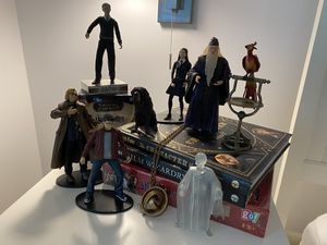 Harry Potter Ultimate Collector's Set for Sale in Wilton, CT