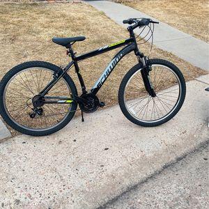 Schwinn Mens Mountain Bike 26 Inch for Sale in Littleton, CO
