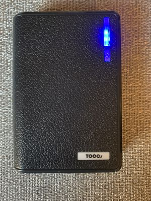 Portable Power bank charger for Sale in Phoenix, AZ