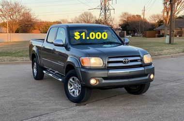 $1.000♀️Offer' 2005 Toyota Tundra SR5❗Strong♀️ for Sale in Hayward,  CA