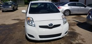 2011 Toyota Yaris for Sale in Houston, TX