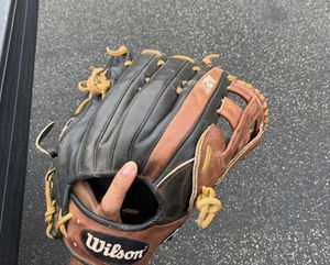 Wilson A2K baseball/softball glove! for Sale in Paramount, CA