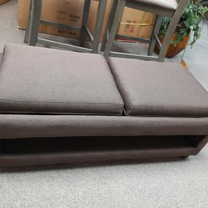New Ottoman / Coffee Table $75 for Sale in Fresno, CA