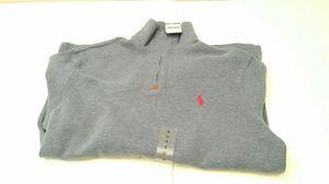 Polo Ralph Lauren Men's Mauve Pullover Sweater Sz Small for Sale in Arlington, VA