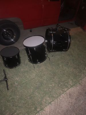 Drum kit for sale for Sale in Dallas, TX