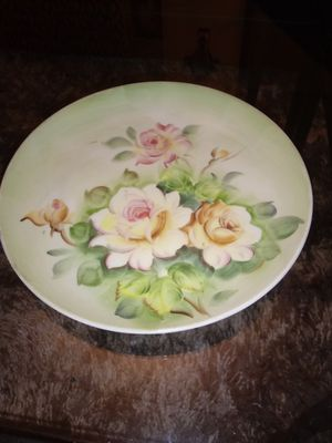 China plates gold flake for Sale in Hannibal, MO