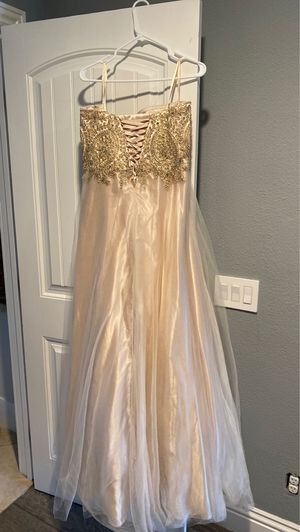 Cecily Brown Prom dress for Sale in Laguna Beach, CA