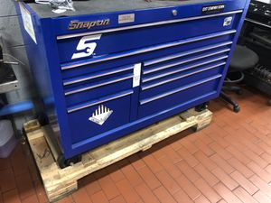 Snap on tool box kra2422pcm for Sale in San Lorenzo, CA