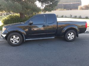 2006 Nissan Frontier for Sale in Bell Gardens, CA