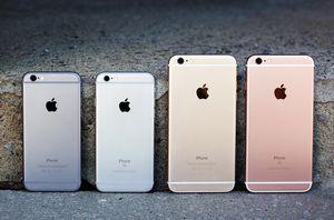 Iphone 7, iPhone 6s, iPhone 6s Plus for Sale in Vienna, VA
