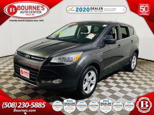 2015 Ford Escape for Sale in South Easton, MA