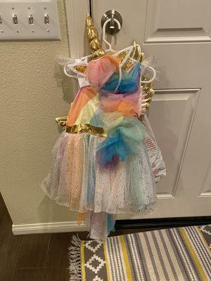 Unicorn Princess Costume for Sale in Corona, CA