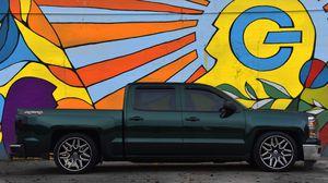 Chevrolet Silverado Lowering Kit JX W for Sale in Grand Prairie, TX