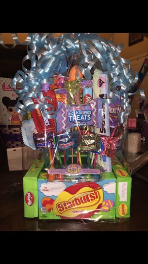 Candy trees and more for Sale in Orlando, FL