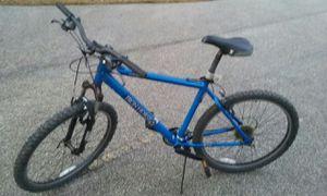 "Iron Horse Maverick men's deep blue 26"" bike-like new! for Sale in Smyrna, GA"
