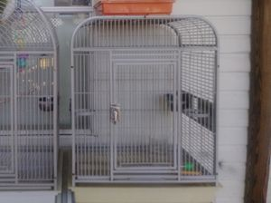 Large Bird Cage for Sale in Lakeland, FL