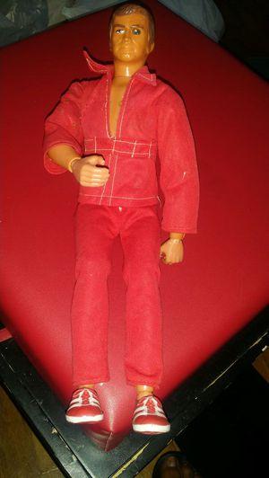 Six Million Dollar Man doll for Sale in San Fernando, CA