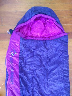 Sea To Summit Women's Sleeping Bag Quest QUII 30º for Sale in San Diego, CA