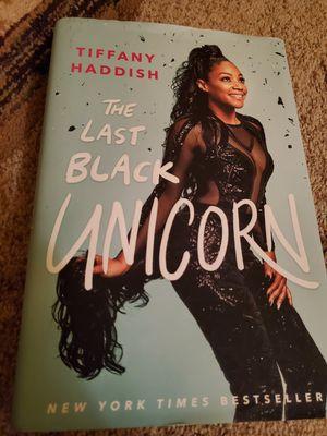 Tiffany Haddish book for Sale in Tampa, FL