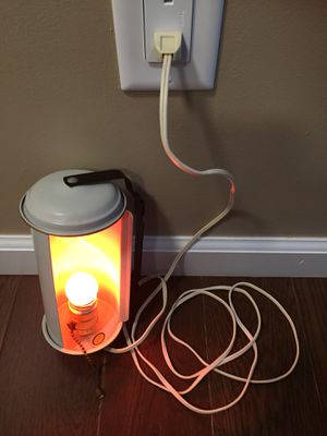 Lamp . Working good for Sale in Goose Creek, SC
