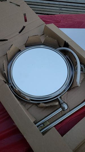 Ovente Wall mount mirror for Sale in Las Vegas, NV