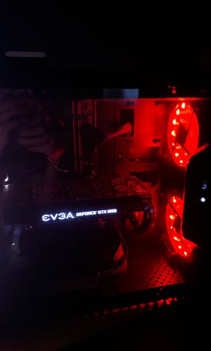Gaming PC for Sale in Smithsburg, MD