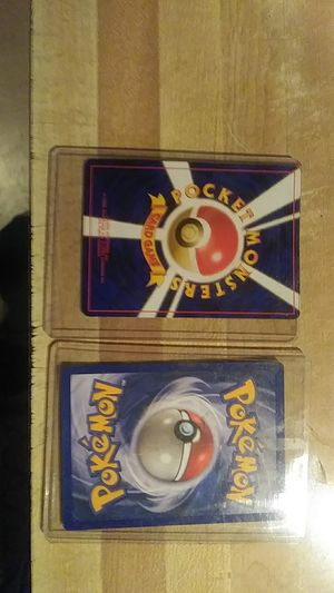 Pokemon cards for Sale in Mount Pleasant, SC