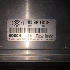 VOLKSWAGEN / AUDI BOSCH ECU for Sale in Long Beach, CA