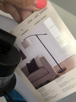 New Floor Lamp for Sale in Lemont, IL