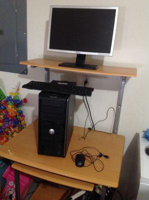 Dell Optiplex 755 Desktop Computer, plus for Sale in Hillsboro, OR
