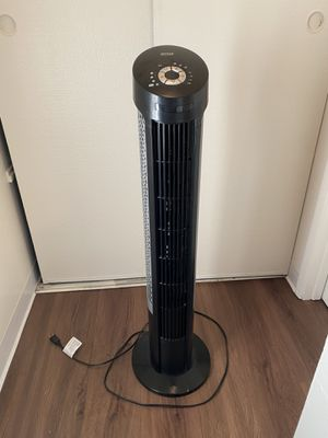 Fan (tower fan) for Sale in Hayward, CA