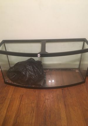 Fish tank for Sale in Endicott, NY